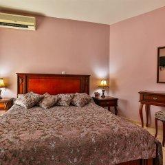 Отель Vila Imperija Черногория, Будва - отзывы, цены и фото номеров - забронировать отель Vila Imperija онлайн комната для гостей фото 4