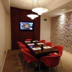 Cosmopolitan Hotel питание фото 2