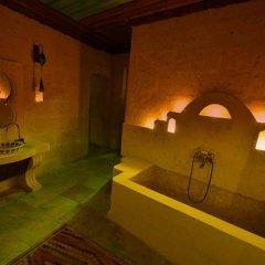 Blue Valley Cave Hotel ванная