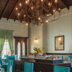 Отель Caribe Club Princess Beach Resort and Spa - Все включено