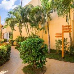 Отель whala!bávaro Доминикана, Пунта Кана - 5 отзывов об отеле, цены и фото номеров - забронировать отель whala!bávaro онлайн
