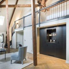 Отель Pestana Amsterdam Riverside – LVX Preferred Hotels & Resorts интерьер отеля фото 3