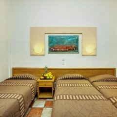Aegeon Hotel комната для гостей фото 5