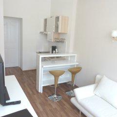 Отель Sobieski Apartments Sobieskigasse Австрия, Вена - отзывы, цены и фото номеров - забронировать отель Sobieski Apartments Sobieskigasse онлайн комната для гостей фото 3