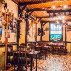 Hostel Delfin гостиничный бар