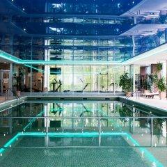 Отель Mercure Gdansk Posejdon Польша, Гданьск - 1 отзыв об отеле, цены и фото номеров - забронировать отель Mercure Gdansk Posejdon онлайн бассейн фото 3