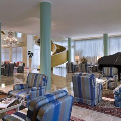 Отель Bristol Buja Италия, Абано-Терме - 2 отзыва об отеле, цены и фото номеров - забронировать отель Bristol Buja онлайн помещение для мероприятий