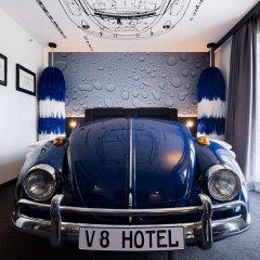 Отель V8 Hotel Koln @MOTORWORLD, an Ascend Hotel Collection Member Германия, Кёльн - отзывы, цены и фото номеров - забронировать отель V8 Hotel Koln @MOTORWORLD, an Ascend Hotel Collection Member онлайн бассейн