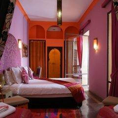 Отель Dar Alif сауна