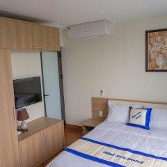 Blue Sea Hotel & Apartments Хайфон фото 4