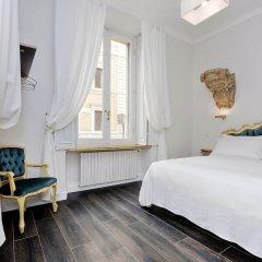 Отель Arianna's Luxury Rooms комната для гостей