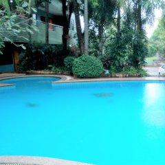 PJ Phuket Town Hotel бассейн фото 2