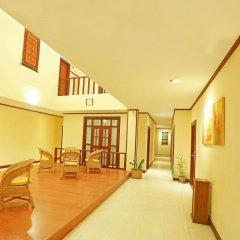 Отель Yoho Colombo City спа