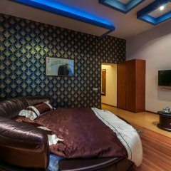 Крон Отель комната для гостей фото 5