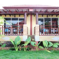 Отель Lanta Riviera Villa Resort Ланта фото 7
