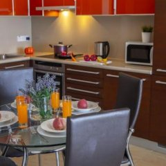 Отель Fig Tree Bay Apartments Кипр, Протарас - отзывы, цены и фото номеров - забронировать отель Fig Tree Bay Apartments онлайн фото 3