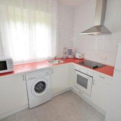 Апартаменты Apartment in Isla, Cantabria 102771 by MO Rentals в номере