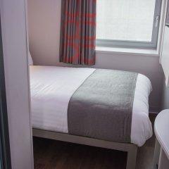 Отель Point A Hotel - Westminster, London Великобритания, Лондон - 1 отзыв об отеле, цены и фото номеров - забронировать отель Point A Hotel - Westminster, London онлайн комната для гостей фото 3