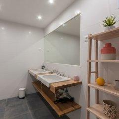 Апартаменты Cuzco Apartment ванная фото 2