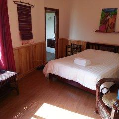 Отель Cat Cat View Вьетнам, Шапа - отзывы, цены и фото номеров - забронировать отель Cat Cat View онлайн комната для гостей