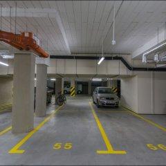 Апартаменты P&O Apartments Bakalarska парковка