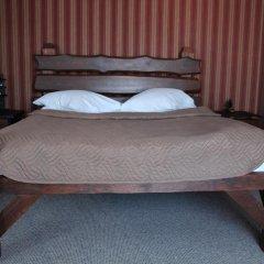 Гостиница Кодацкий Кош комната для гостей