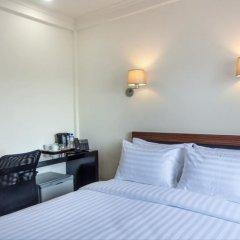 MO Hotel Laamu комната для гостей
