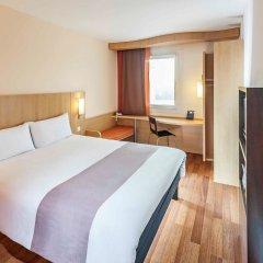 Ibis Hotel Plzen Пльзень комната для гостей фото 3