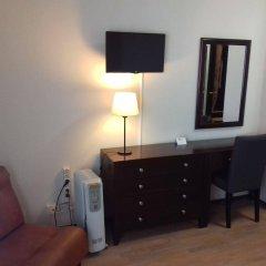 Отель Residencial Sete Cidades Понта-Делгада удобства в номере