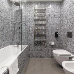 Дизайн-отель СтандАрт 5* Стандартный номер с 2 отдельными кроватями фото 5