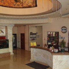 Крон Отель интерьер отеля