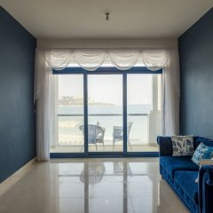 Отель Bravoway Home - Palma Residence Villa комната для гостей фото 2