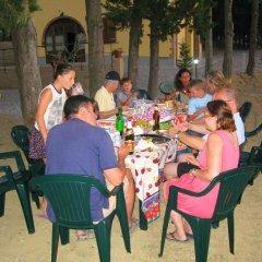 Отель Agriturismo Martignana Alta Италия, Эмполи - отзывы, цены и фото номеров - забронировать отель Agriturismo Martignana Alta онлайн питание