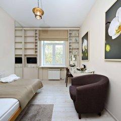 Гостиница Ярославская комната для гостей фото 4