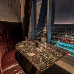 Отель InterContinental Los Angeles Downtown США, Лос-Анджелес - отзывы, цены и фото номеров - забронировать отель InterContinental Los Angeles Downtown онлайн в номере