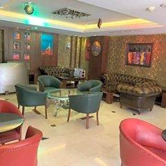 Отель Rum Hotels - Al Waleed Амман фото 5