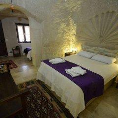 Cappadocia Abras Cave Hotel Турция, Ургуп - 1 отзыв об отеле, цены и фото номеров - забронировать отель Cappadocia Abras Cave Hotel онлайн комната для гостей фото 5