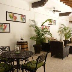 Hotel Suites Mar Elena питание фото 2