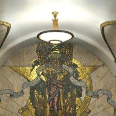 Гостиница Apartlux Chayanova в Москве отзывы, цены и фото номеров - забронировать гостиницу Apartlux Chayanova онлайн Москва интерьер отеля фото 3