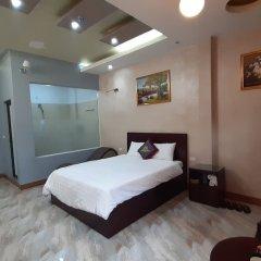 Отель OYO 833 Hoang Gia Motel Ханой комната для гостей фото 5