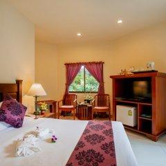 Отель Hyton Leelavadee Пхукет удобства в номере фото 2
