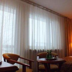 Отель Senator комната для гостей фото 4