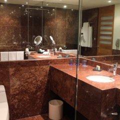 Отель Camino Real Polanco Мехико ванная фото 2