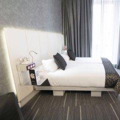 Отель Petit Palace Santa Bárbara комната для гостей