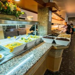 Hotel Amic Can Pastilla питание фото 3