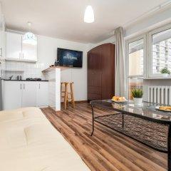 Отель Little Home - Chmielna 35 Польша, Варшава - отзывы, цены и фото номеров - забронировать отель Little Home - Chmielna 35 онлайн комната для гостей фото 5