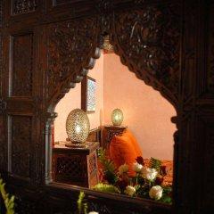 Отель Palais De Fès Dar Tazi Марокко, Фес - отзывы, цены и фото номеров - забронировать отель Palais De Fès Dar Tazi онлайн фото 5