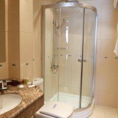 Бест Вестерн Агверан Отель ванная
