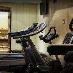 Отель NH Collection Palacio de Tepa фитнесс-зал фото 3