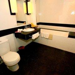 Отель Villa Hue ванная фото 2